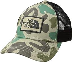 Printed Mudder Trucker Hat