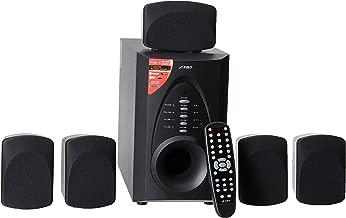 F&D 5.1 Channel 700X Speaker (Black)