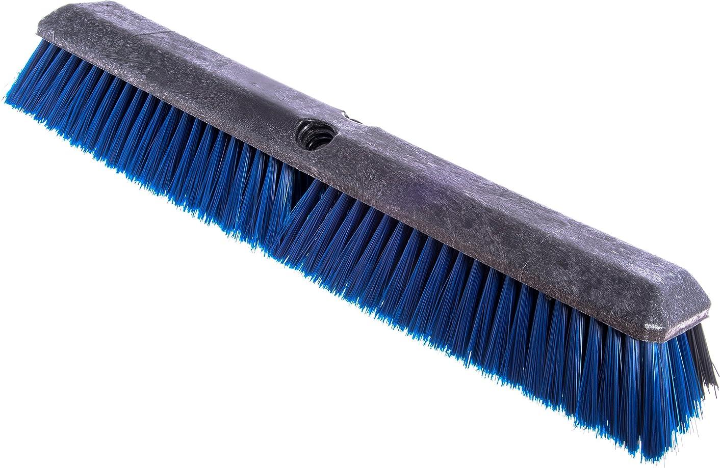 Carlisle 4188100 Sparta Commercial Broom Head, 24