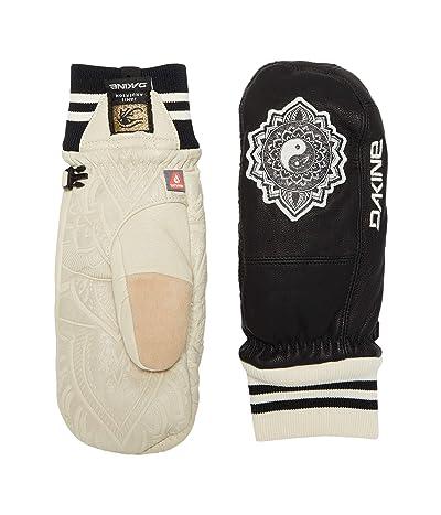 Dakine Team Lotus Mitt Ski Gloves