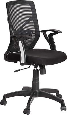 MBTC Austen Ergonomic Mesh Office Revolving Desk Chair