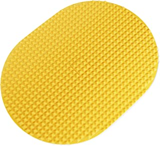SSAV `Power` Foot Massage Mat for Plantar Fasciitis, Heel Spurs, Arch Pain, Foot Pain, Foot Massager for Physiotherapy, Ac...