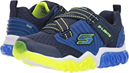 SKECHERS KIDS Rapid Flash 90721L Lights (Little Kid/Big Kid)