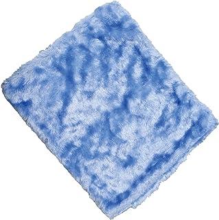 ファイン ふきん 雑巾 キッチン 油 汚れ クロス ブルー 洗剤 いらず FIN-710BU