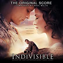 Indivisible (The Original Score)