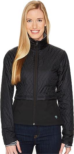 Mountain Hardwear - Trekkin Hybrid Jacket