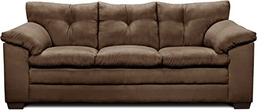 simmons couch cushions