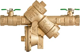 Best 1 inch backflow preventer valve Reviews