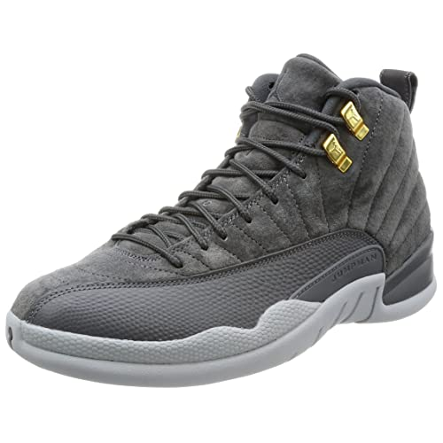 5ae3abf16f5 Air Jordans 12 Retro  Amazon.com