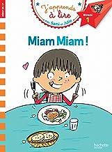 CP Niveau 1/Miam Miam !