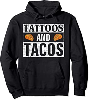 Awesome Mom's Have Tattoos Funny Tattoo Lover Artist Gift Pullover Hoodie