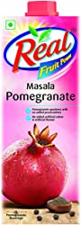 Real Masala Pomegranate Juice, 1L