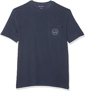 RefrigiWear Men's Smith T-Shirt Kniited Tank Top