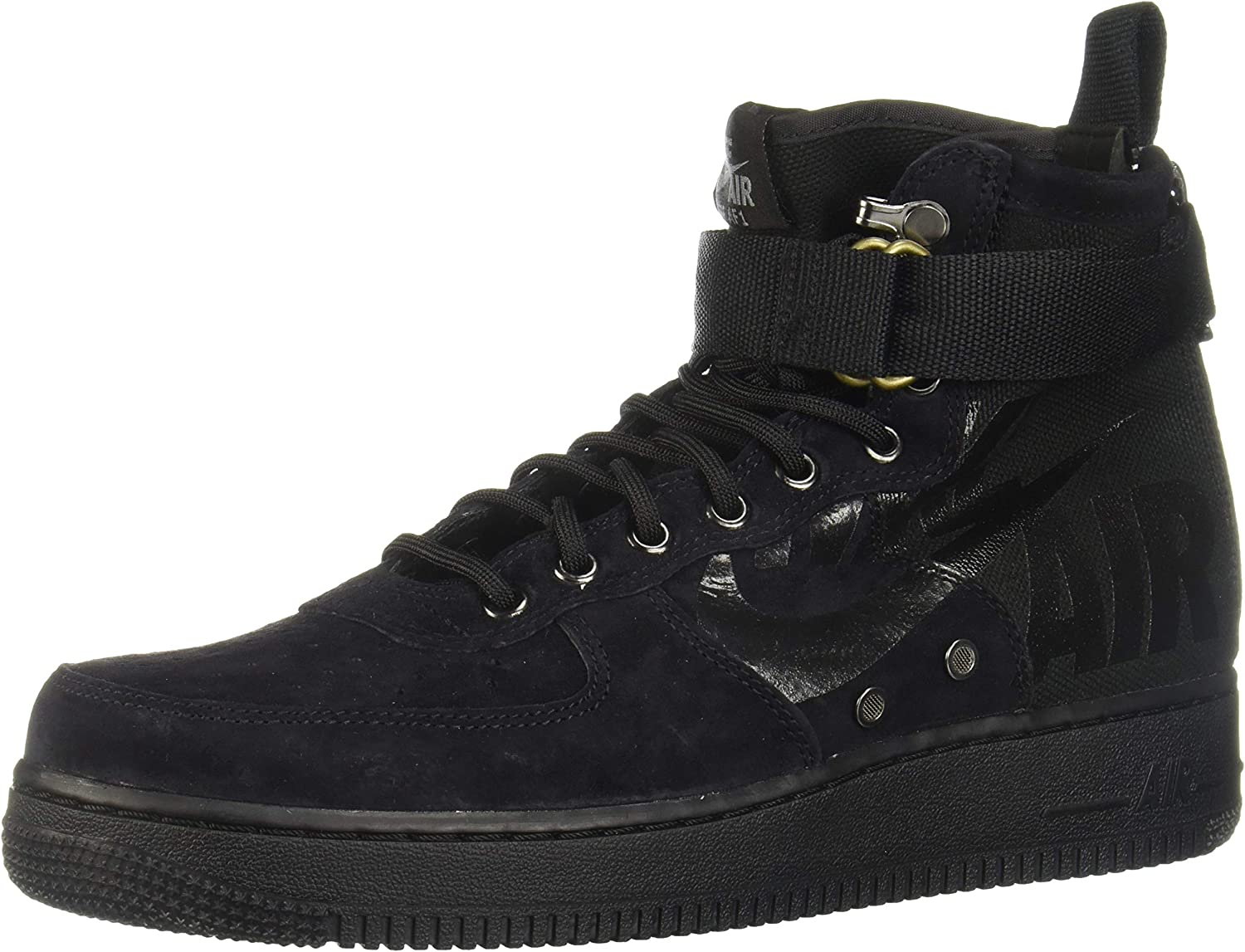 Nike Men's Sf Air Force 1 Mid shoes Gymnastics
