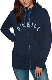 O'Neill Women's Easy Fantastic FZ Hoodie Sweatshirt
