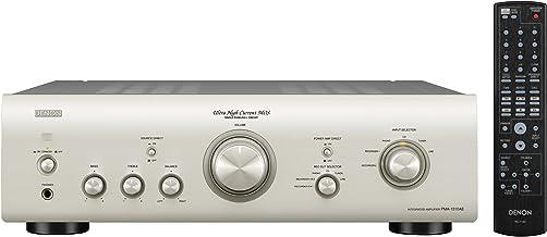 Denon PMA-1510 AE - Amplificador, plata