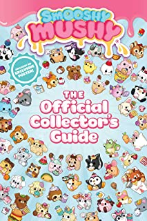 Smooshy Mushy: The Official Collector's Guide (1)