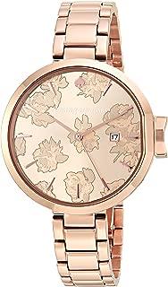 Kate Spade KSW1397 Reloj para Mujer, color Rosa