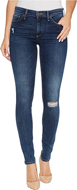 Lucky Brand - Destructed Ava Skinny in Haslet/Destruction