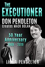 don pendleton the executioner