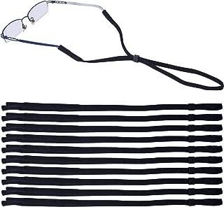 10 Pack Eyewear Retainer Sports Sunglass Holder Straps Eyeglasses String