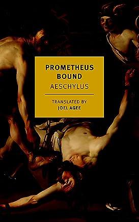 Prometheus Bound (New York Review Books Classics) (English Edition)