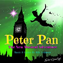 Peter Pan (The New Musical Adventure)