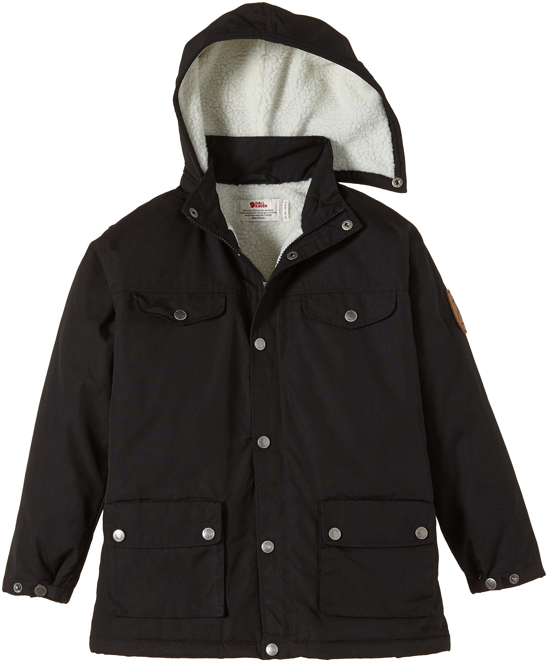 Fjällräven Greenland Winter Jacket