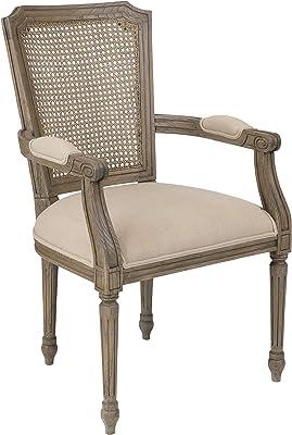 Amazon Com Baxton Studio Jennifer Modern Lounge Chair