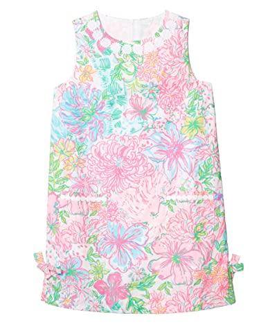 Lilly Pulitzer Kids Little Lilly Classic Shift Dress (Toddler/Little Kids/Big Kids) (Multi Paradise Found) Girl
