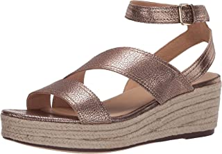Naturalizer URSA womens Wedge Sandal