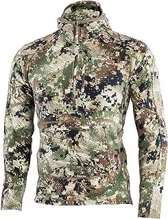apex merino hoodie