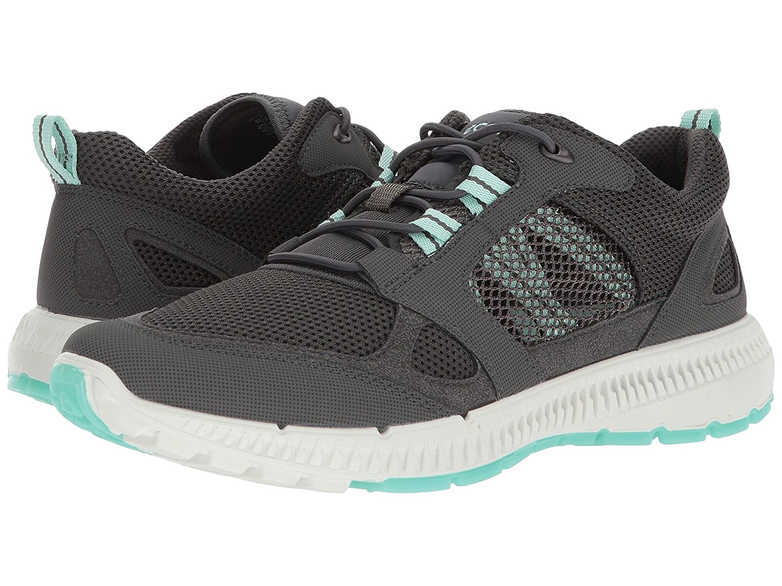 ECCO Sport Terracruise IIAtmospheric grades have affordable shoes