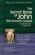 the apocryphon of john