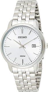 Seiko Men Analog Watch - SUR257P1