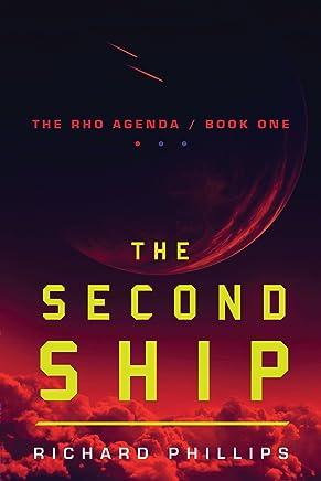 The Second Ship (The Rho Agenda Book 1) (English Edition)