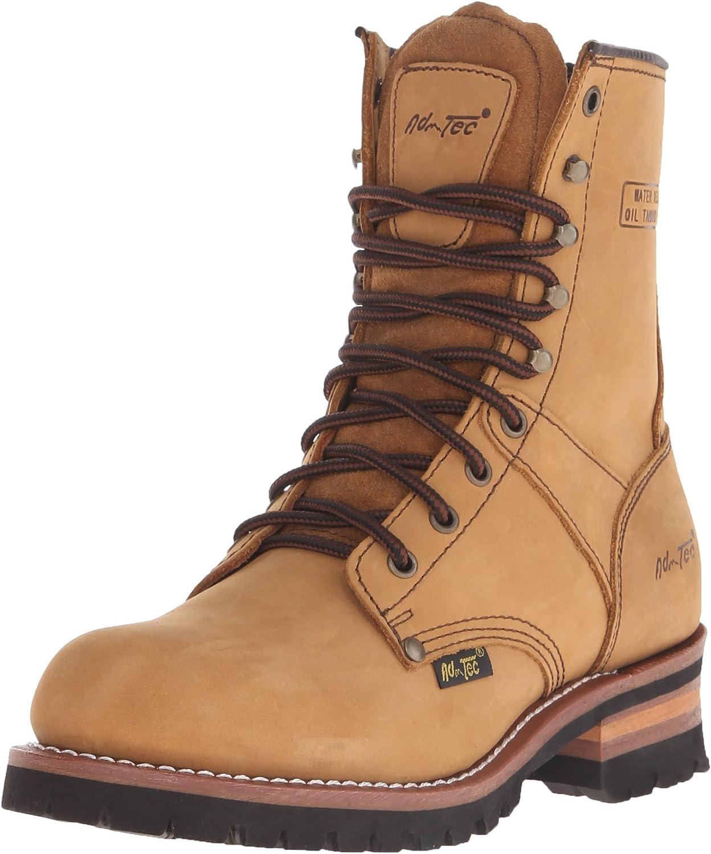 Ad Tec Super Logger Boots
