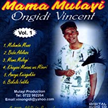 vincent ongidi mp3 songs