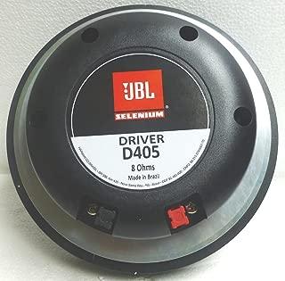 JBL / Selenium D405 Super Driver 150W RMS 8 Ohms 2