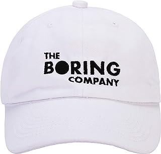3488c93bc4235 binbin lin The Boring Company Cap Spacex Hat Dad Hat Baseball Cap Mens Dad  Hat for