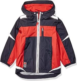 Boys' Colorblocked Lightweight Jacket