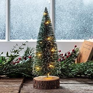 Best mini battery christmas trees Reviews