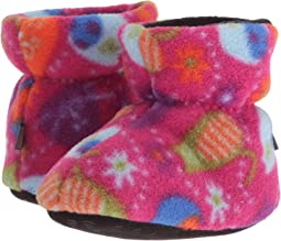 Easy Bootie (Infant/Toddler/Little Kid)