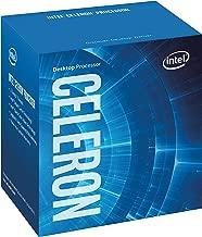 Intel BX80677G3950 7th Gen Celeron Desktop Processors