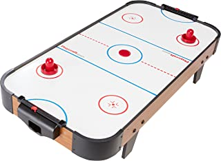 air hockey table fan upgrade