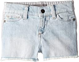 Lucy Cut Off Shorts in Del Ray (Toddler/Little Kids)