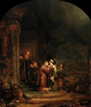 Best rembrandt the visitation Reviews