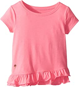 Lilly Pulitzer Kids Leightan Top (Toddler/Little Kids/Big Kids)