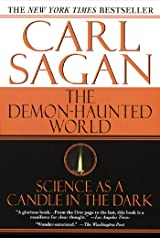 The Demon-Haunted World: Science as a Candle in the Dark Kindle Edition