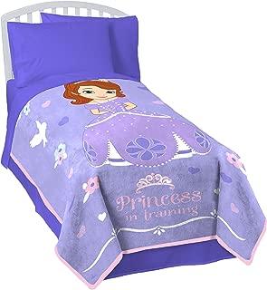 Disney Junior Sofia The First Princess in Training Fleece 62
